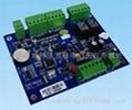 专业版RS485网络通讯单门控