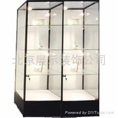 數碼展示櫃設計製作市場展示製作