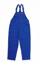 workwear-bib pants