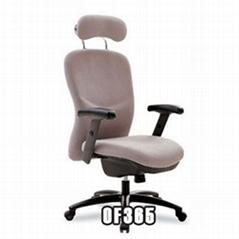 辦公傢具 OF365品牌大班椅