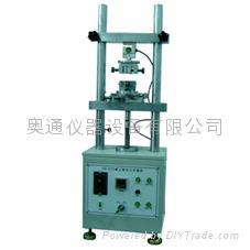 电动桌上型拉力试验机(双柱)