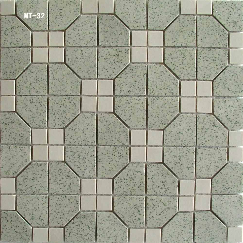 Ceramic Mosaic M28 China Manufacturer Mosaic Tile Brick Tile Products