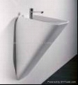 2012 Hot Sell Stone Sink Basin BS-8405