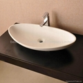 Hot Sell Fashionable Bathroom Sink Basin