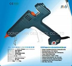 250 watt Adjustable Thermostats Hot melt glue gun-NL303