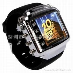 MP4手表