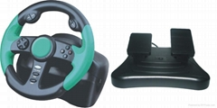 steering wheel for xbox