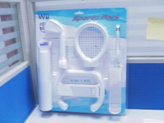 sport pack for wii
