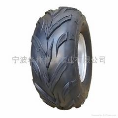ATV轮胎, 沙滩车轮胎, 全地形车轮胎