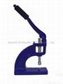 manual grommet machine eyelet machine 2