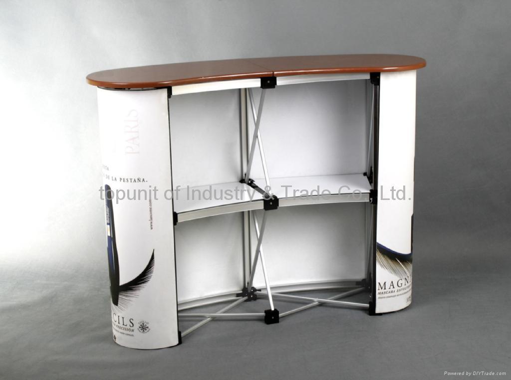 Top Recepation Desk 1