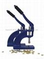 manual grommet machine eyelet machine 1