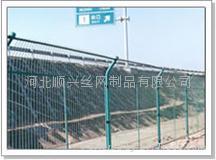 高速護欄網,機場圍欄網,護欄網,防護網