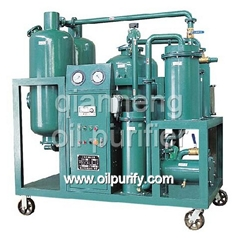 Multipurpose Oil Treatment Plant