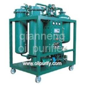 Turbine Oil Purifier 1