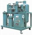 Lubricant Oil Regeneration Plant 1