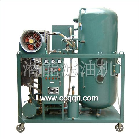 Oil and Water Separator 1