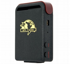 GSM GPRS GPS tracker for Vehicles/lost people/pets