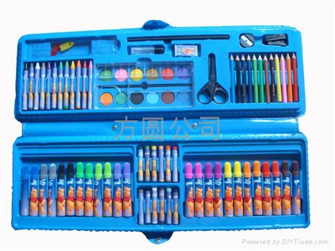 water color pens 6009 2