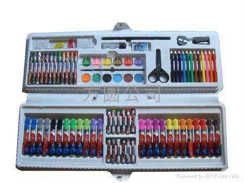 water color pens 6009 4