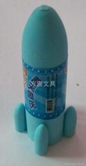 non toxic  eraser fy-6031