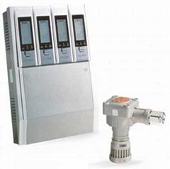 供ES2000型气体报警装置电话0755-25887137