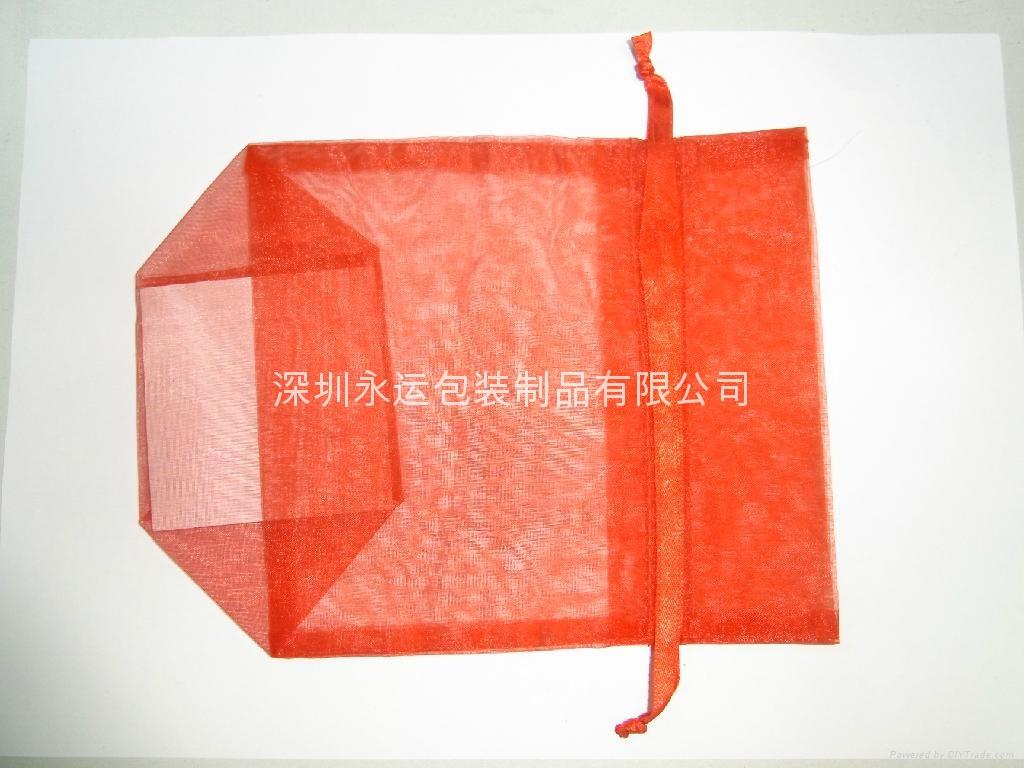 柯根紗袋 3