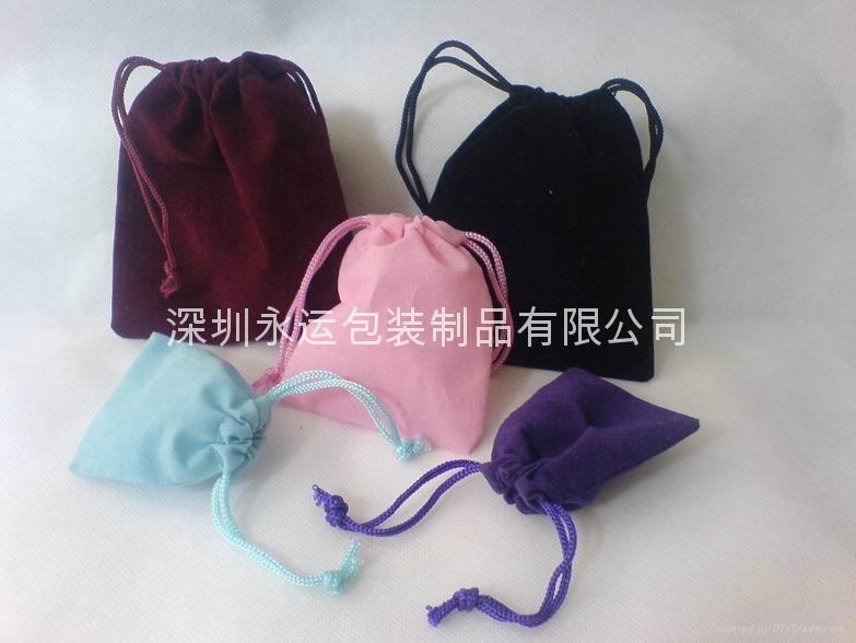 束口袋 3