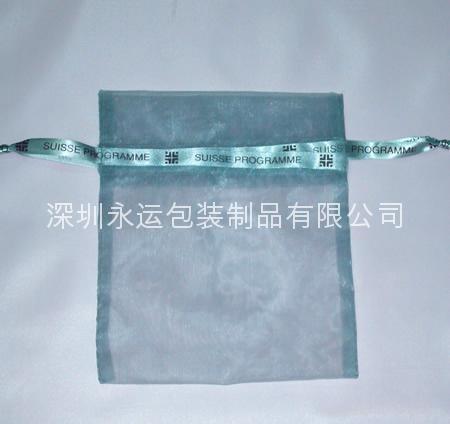 束口袋 4