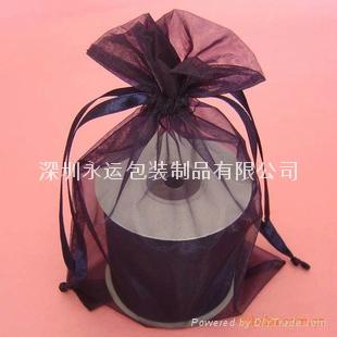 Organza Bag  1