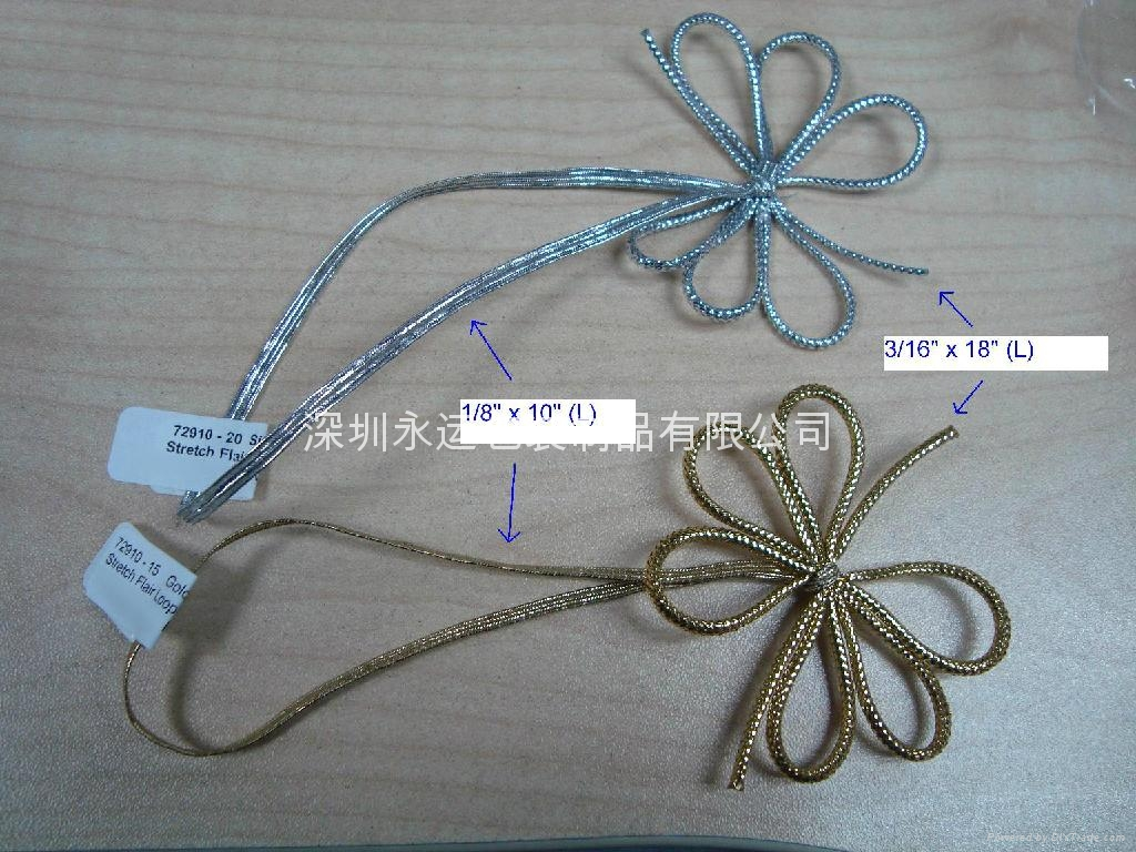 Stretch Loop 1