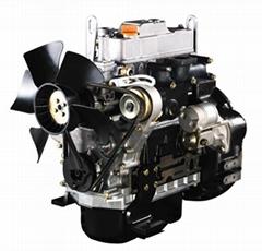 Kipor diesel engine KD388