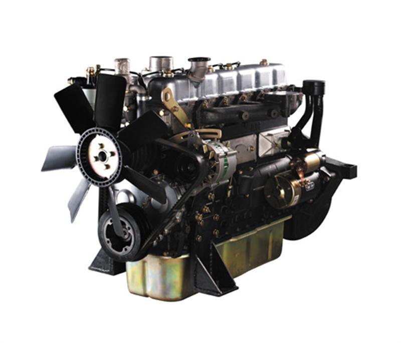 Kipor diesel engine KD6105 1