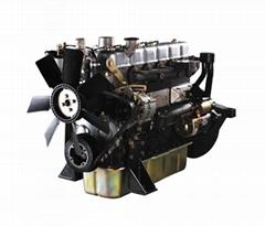 Kipor diesel engine KD6105