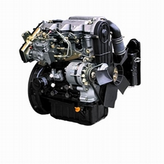 Kipor diesel engine KM376AG