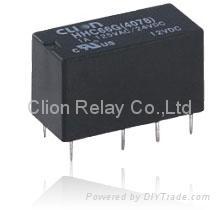 PCB relay