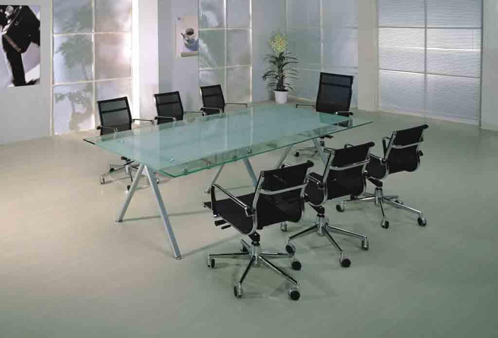 office wooden meeting desk  5