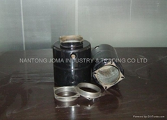 Metal Stamping Parts and Deep Drawing Parts