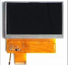 SHARP LCD for PSP