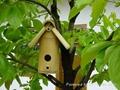 bamboo bird feeder 4