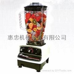 臺灣E-Blender專業調理果汁冰沙機