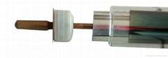 heatpipe vacuum tube
