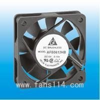台湾台达DELTA风扇AFB0612EH-F00现货热销