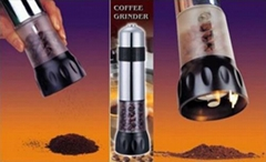 Handy Coffee Grinder