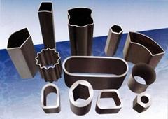異形無縫鋼管 CNG氣瓶管