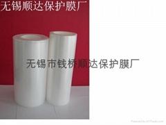 裝飾板保護膜