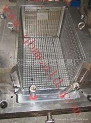 周转箱模具(QB3016)