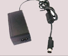 12V/1.5A, 5V/2A power adapter