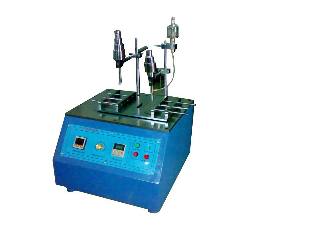 酒精耐摩擦试验机 1