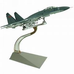 J11飛機模型/軍事模型/軍事禮品